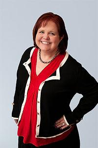Cindy Boyatt Official Grey Employee Back