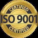 EM Key Solutions ISO 9001 Certification