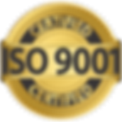 EM Key Solutions ISO 9001 Certification