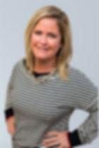 Erin Snyder Official Grey Employee Backg