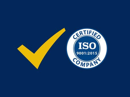 EM Key Solutions gains ISO 9001:2015 Certification