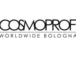 09- 13 SETTEMBRE 2021 COSMOPROF BOLOGNA