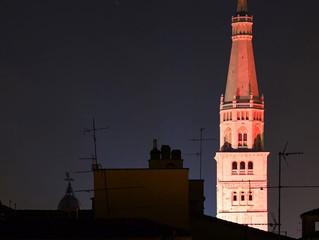 GHIRLANDINA - L'aperitivo del venerdì sera a Modena