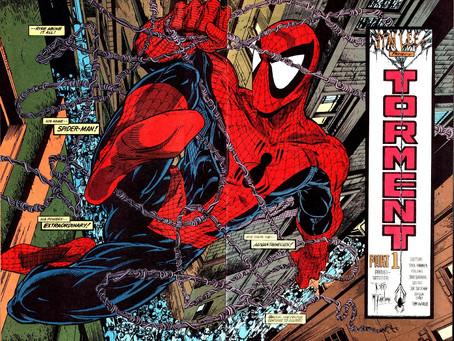 1990: Todd Mcfarlane's Spider-man