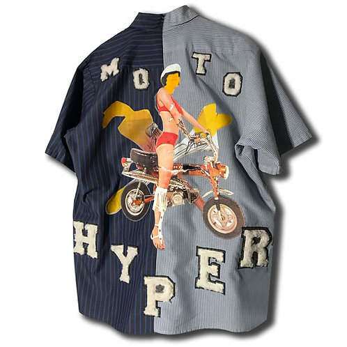 HYPER MOTO MECHANICS SHIRT
