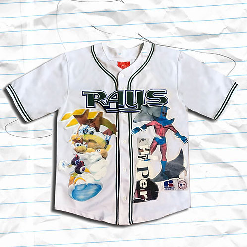 S/M-RAYS JERSEY F03
