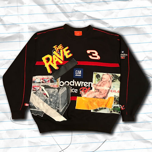 L-RAVE GOODWRENCH SWEATER H09