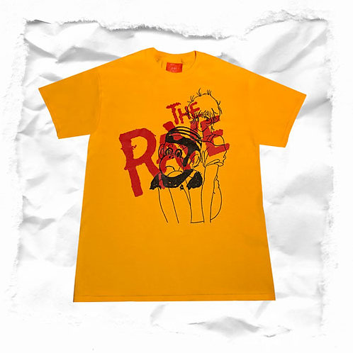 M.M.M. THE RAVE T SHIRT