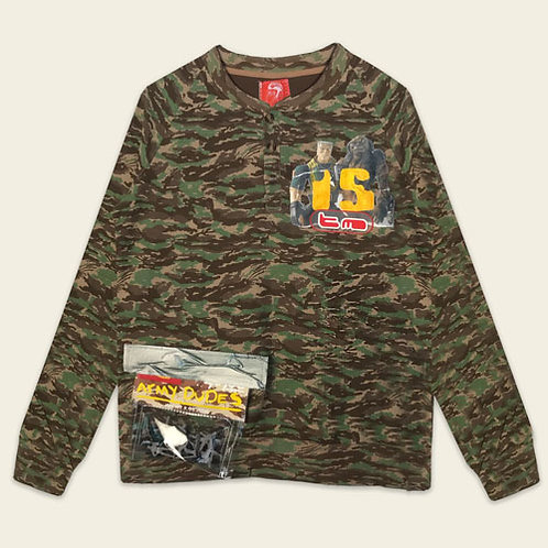 TOY SOLDIERS THERMAL SHIRT
