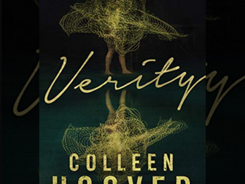 Verity by Colleen Hoover Review