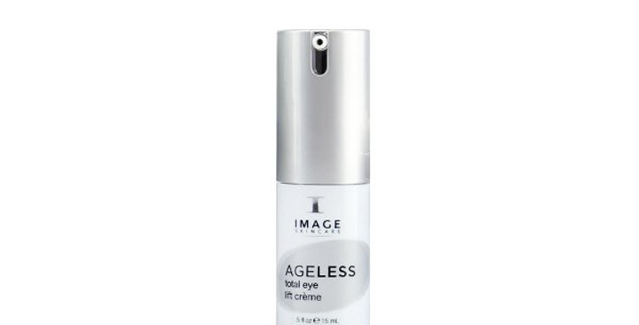 IMAGE total eye lift crème with SCT