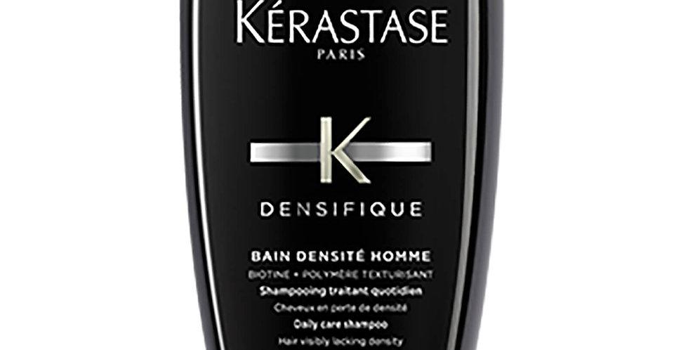 KERASTASE KER DENSIFIQUE BAIN DENSITE HOMME 250ML