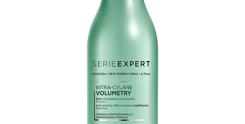 L'Oreal Serie Expert Se Volumetry Intra Cylane Conditioner 200Ml