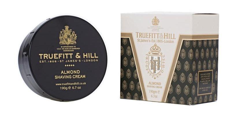 Truefitt and Hill Shave Cream Bowl