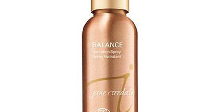 Jane Iredale Balance Hydration Spray Refill Natural
