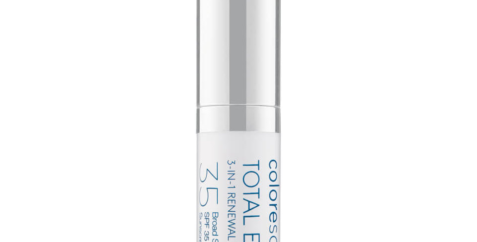 Colore Science Total Eye 3-in-1 Renewal Therapy SPF 35