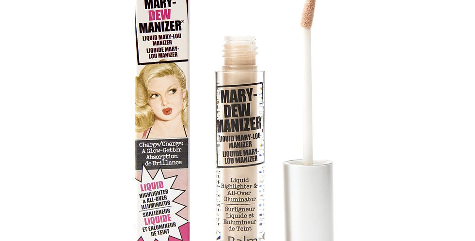 The Balm Mary-Dew Manizer