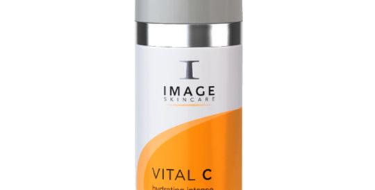 IMAGE hydrating intense moisturizer
