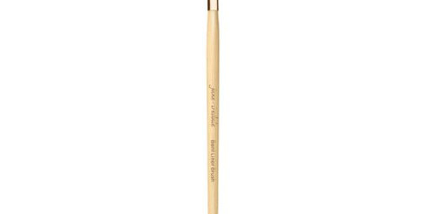 Jane Iredale Bent Liner Brush_Rose GoldRose Gold
