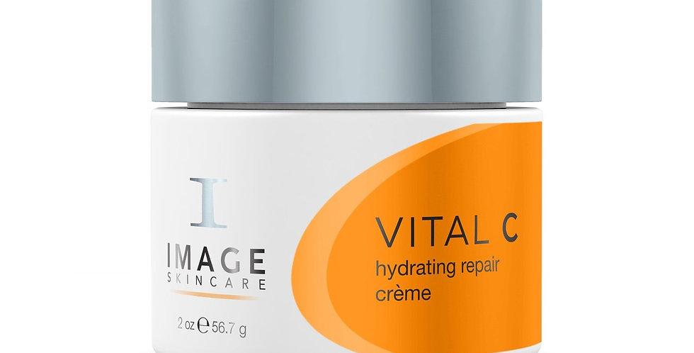 IMAGE hydrating repair crème