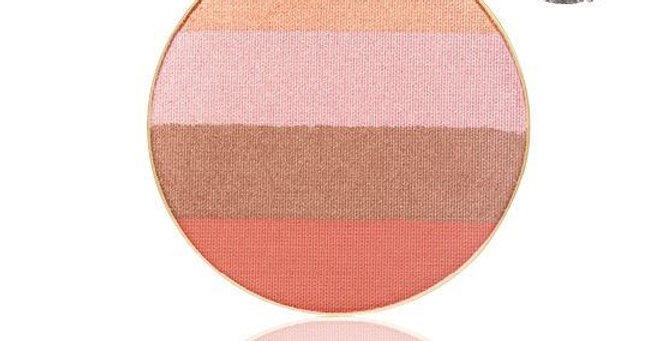 Jane Iredale Peaches and Cream Bronzer REFILL Peaches and Cream