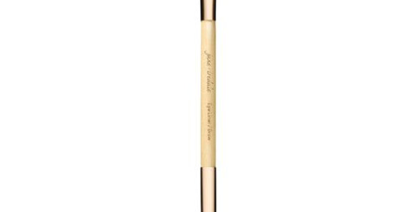 Jane Iredale Eye Liner Brow Brush Rose Gold