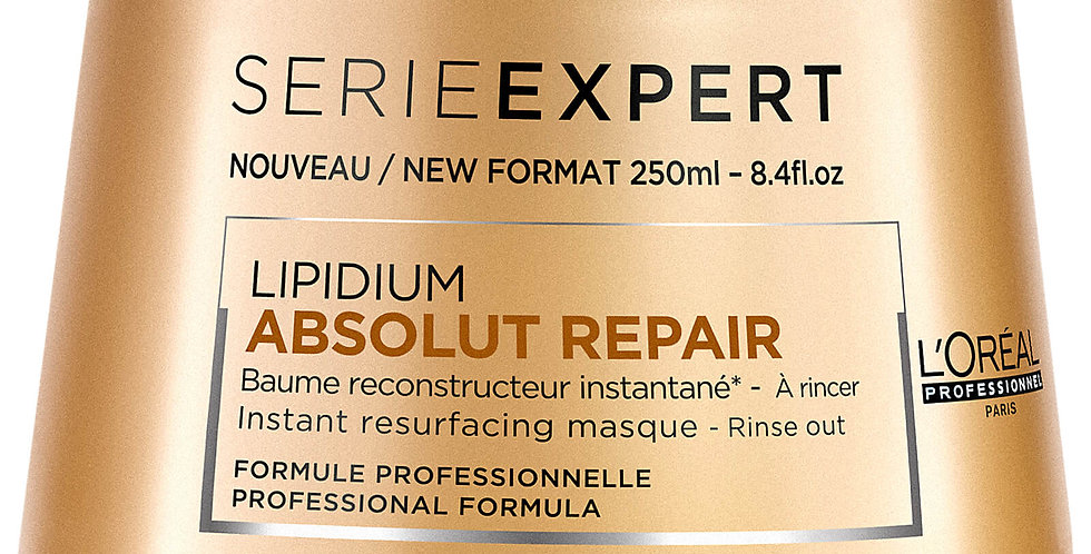 L'Oreal Serie Expert Se Absolut Repair Mask