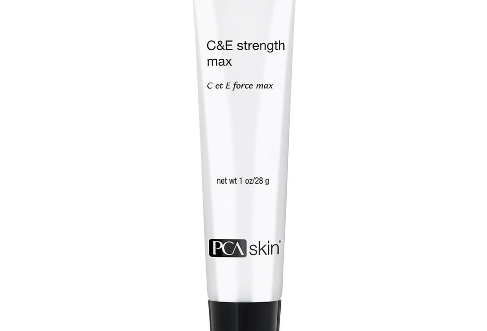 PCA C&E Strength Max  30ml