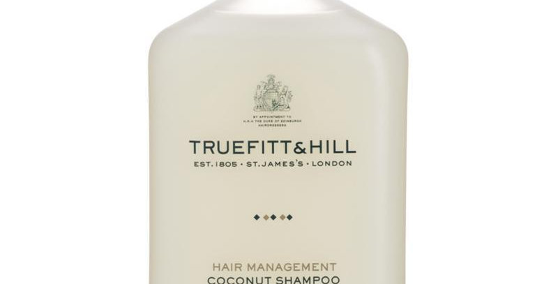 Truefitt and Hill Hair Management Coconut Shampoo
