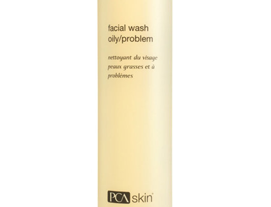 PCA Facial Wash (Phaze 1) 200ml