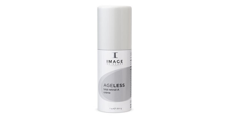IMAGE total retinol-A crème