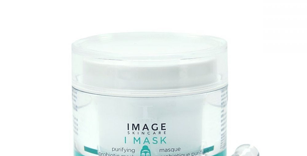 IMAGE purifying pobiotic mask NEW
