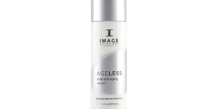 IMAGE total anti-aging serum with VT®