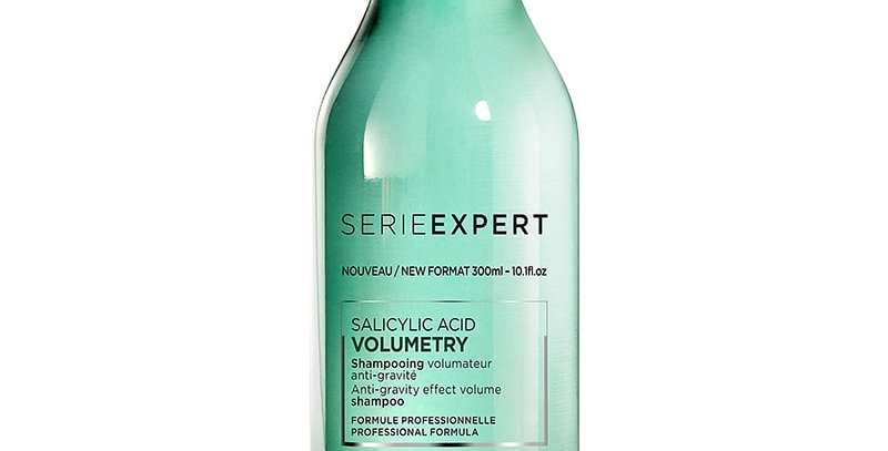 L'Oreal Serie Expert Se Volumetry Intra Cylane Shampoo