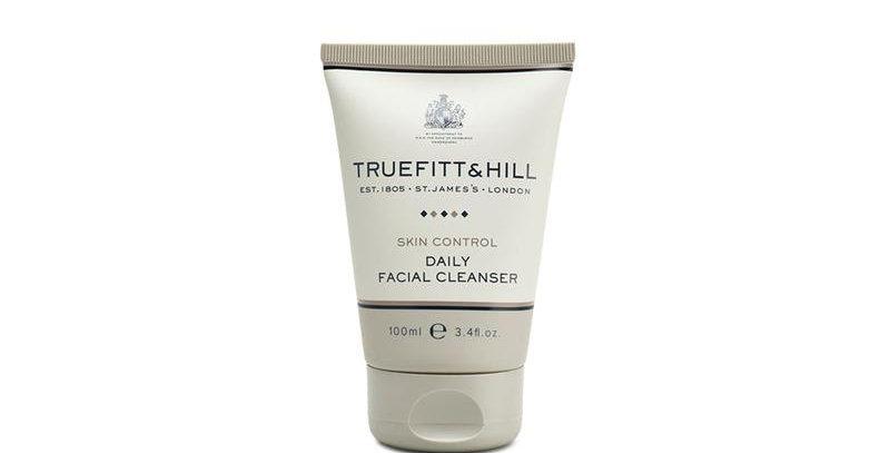 Truefitt and Hill Skin Control Facial Cleanser