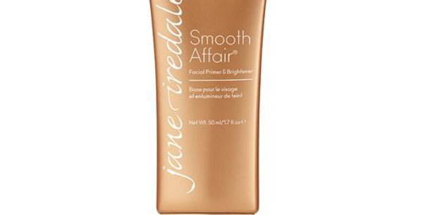 Jane Iredale Smooth Affair Facial Primer  Brightener