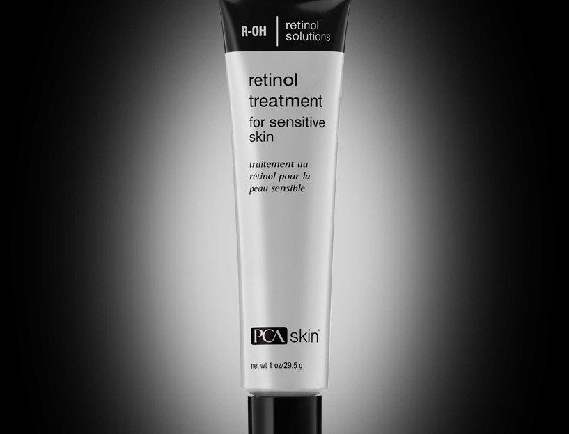 PCA Retiol Treatment For Sensivtive Skin  30ml