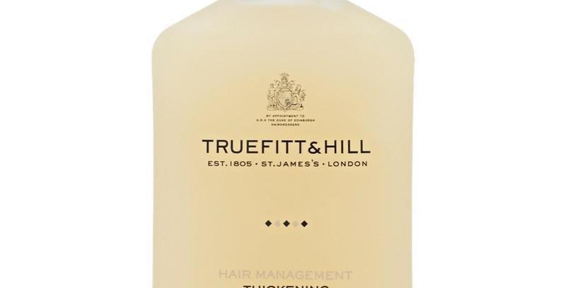 Truefitt and Hill Hair Management Thickening Shampoo