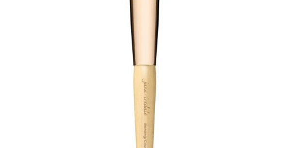 Jane Iredale Blending Contouring Brush Rose Gold