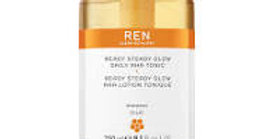 REN RADIANCE SKINCARE READY STEADY GLOW DAILY AHA TONIC