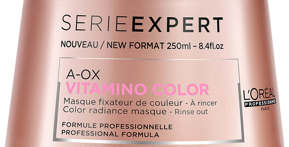 L'Oreal Serie Expert Se Vitamino Color Mask