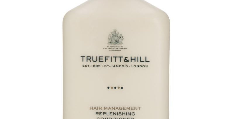 Truefitt and Hill Hair Management Replenishing Conditioner