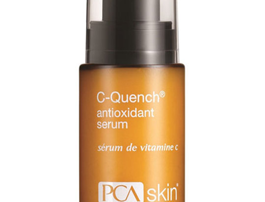 PCA C-Quench Antioxidant Serum (Phaze 15+)  30ml