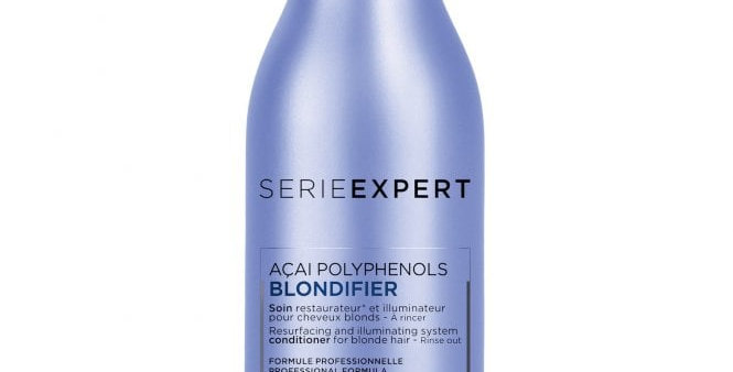 L'Oreal Serie Expert Se Blondifier Conditioner 200Ml