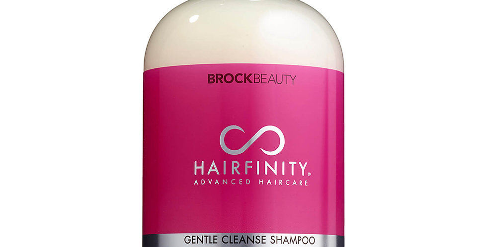 Hairfinity HAIRFINITY GENTLE CLEANSE SHAMPOO