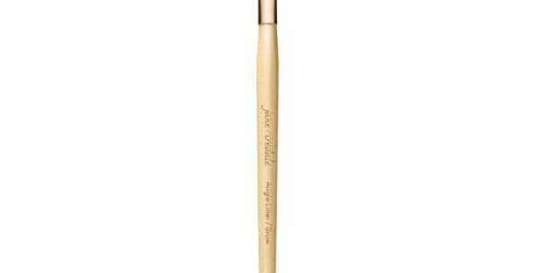 Jane Iredale Angle Liner Brow Brush Rose Gold