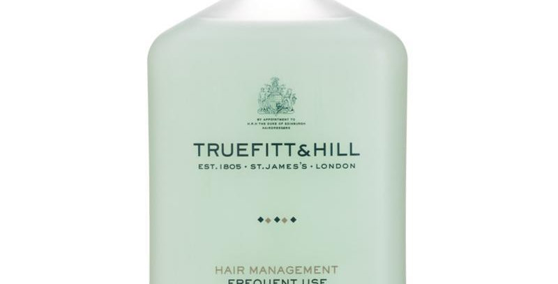 Truefitt and Hill Hair Management Frequent Use Shampoo