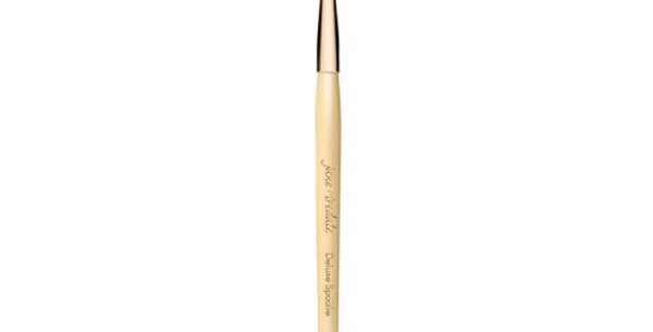 Jane Iredale Deluxe Spoolie Brush Rose Gold