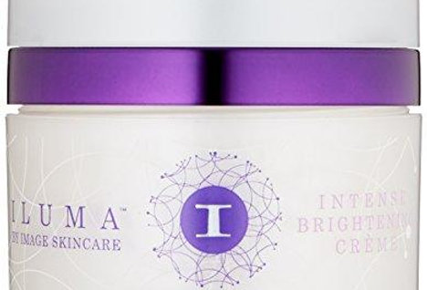 IMAGE intense brightening crème with VT®