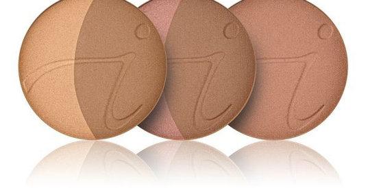 Jane Iredale So Bronze Bronzing Powder